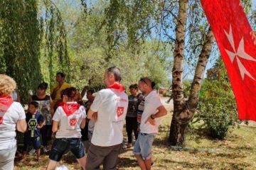 боуен терапевтът Радослав Георгиев участва в Творческа ваканция 2019